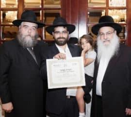 Shimon Shane, Israel